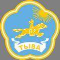 Герб Республики Тыва (Тува)