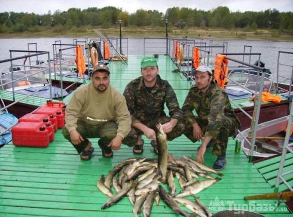 Рыболовная база в астрахани на продажу
