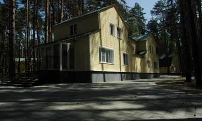 Парк-Отель Берендей