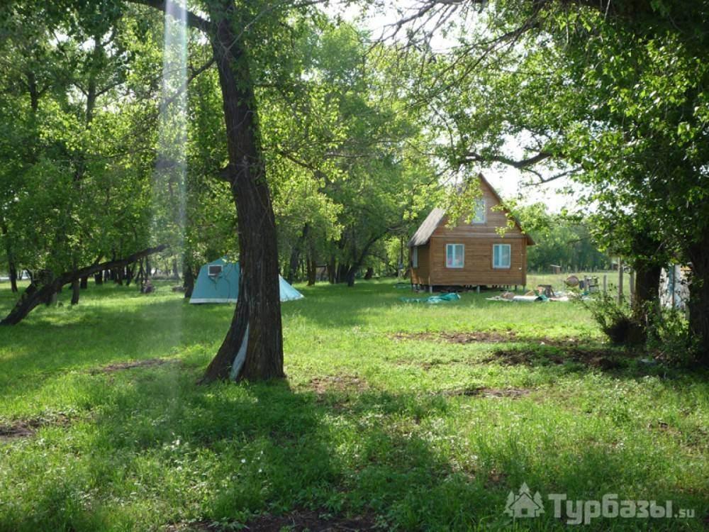 Дом рыбака волгоградская область