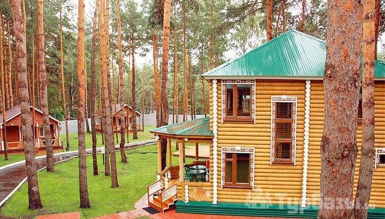 Отдых в Самарской области