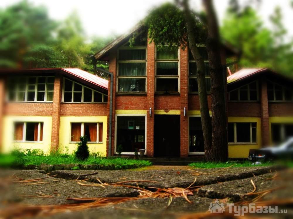 семейная турбазы калининградской области цены способы избавления