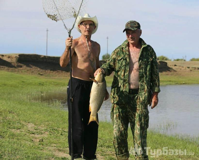 Рыболовные базы на ахтубе цены на проживание