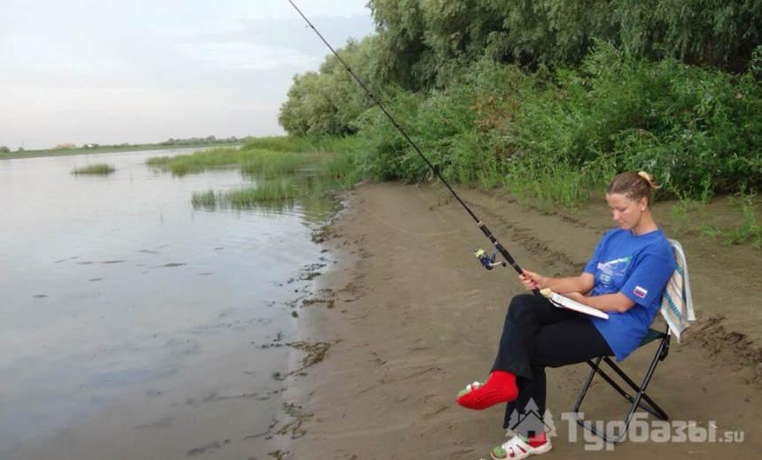 Правила рыбалки в калининградской области