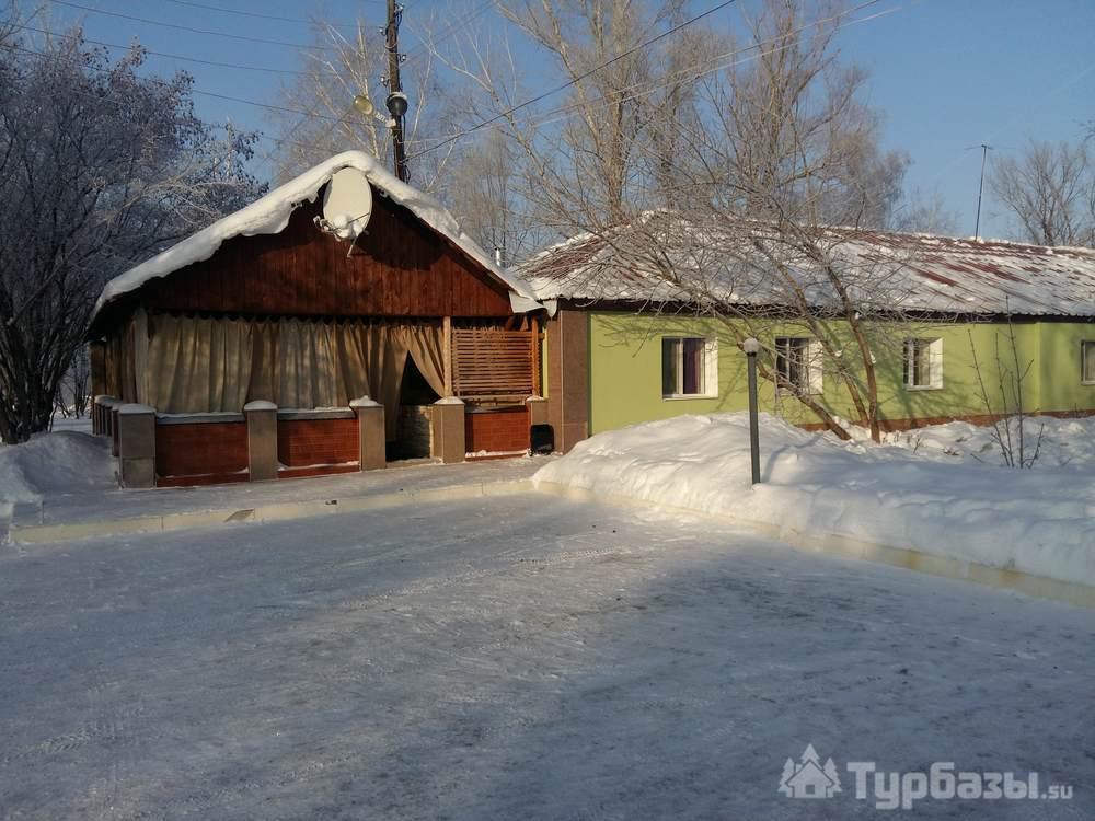 база отдыха стан оренбург на урале фото отмечают привлекательную