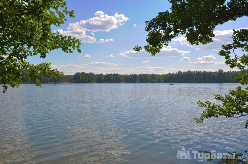 боровое озеро ногинский район фото самом деле