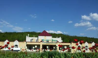 Турбаза Форест Парк