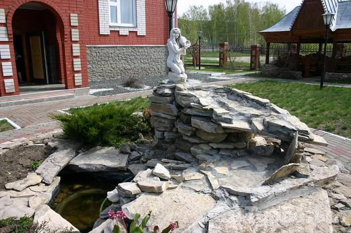 Санаторий Санта г.Казань, официальный сайт, Лечение и отдых в ... | 476x717