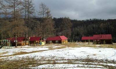 База отдыха Бай-Сют