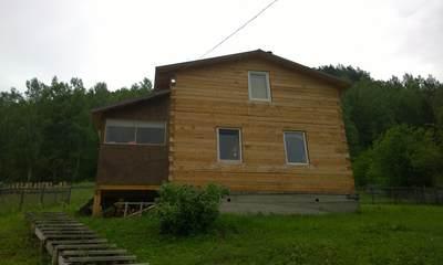 Гостевой дом База клуба туристов