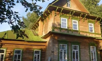 Гостевой дом Чистые Росы
