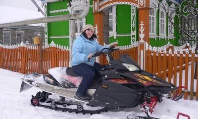 База отдыха В гостях у Петровича