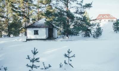 База отдыха Старый хутор
