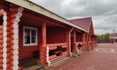 Гостевой дом Крутогорье